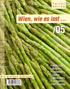 Wien wie es isst, 2005